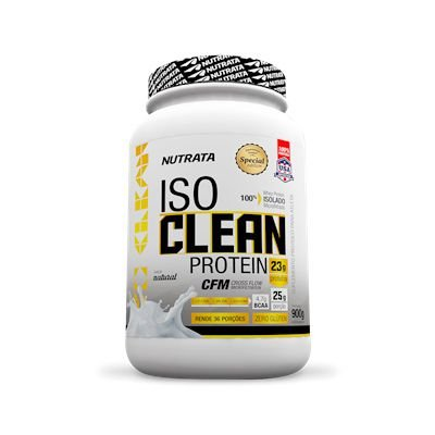 Iso Clean Protein 900G