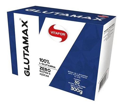 GLUTAMAX C/30 SACHES DE 10G - VITAFOR