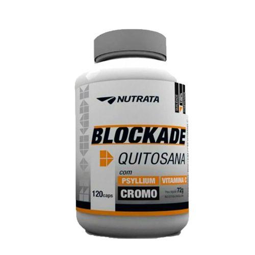 BLOCKADE C/120 CAPS - NUTRATA