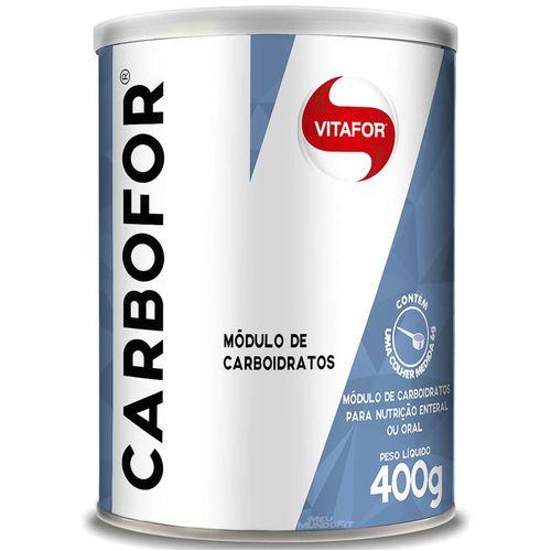 CARBOFOR C/ 400G - VITAFOR