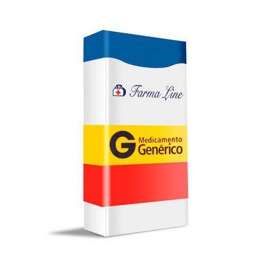 METFORMINA XR 500MG C/30 CPR (GEN)- EMS