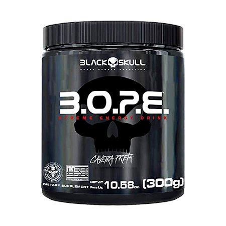 BOPE FRUTAS AMARELAS 300G - BLACK SKULL