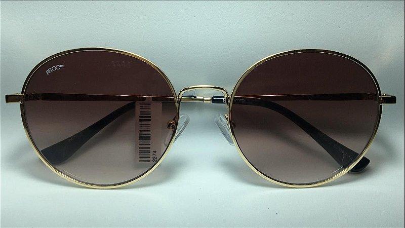 Óculos de Sol Beloo Rb3612 dourado