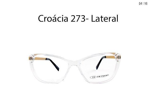 Armação Detroit Croácia 273