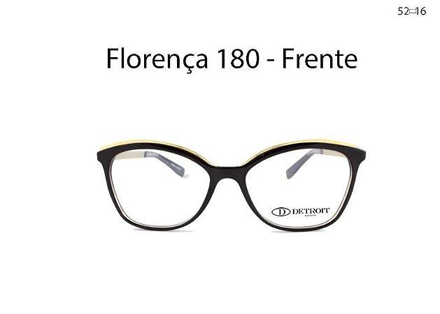 Armação Detroit Florença 180