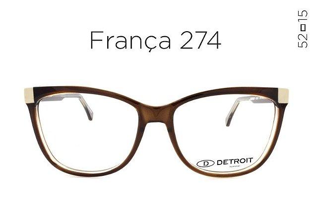 Armação Detroit França 274