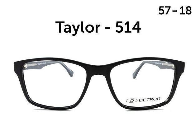 Armação Detroit Taylor 514