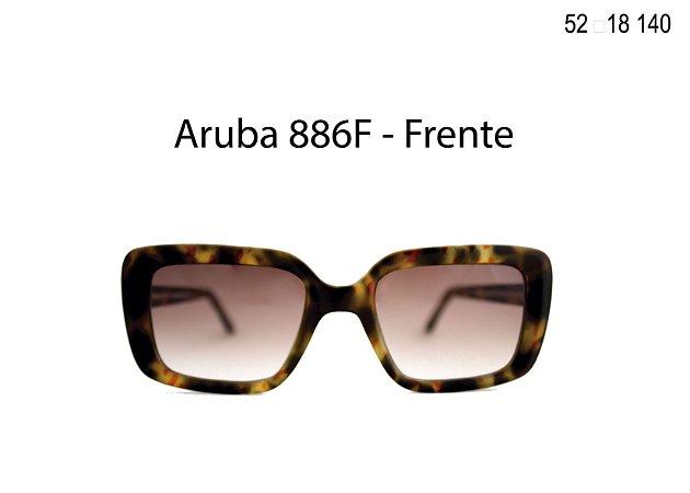 Óculos de Sol Detroit Aruba 886F