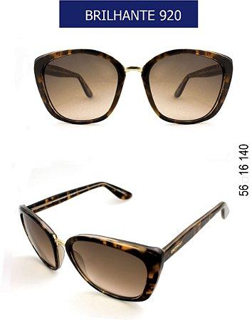 Óculos de Sol Detroit Brilhante 920