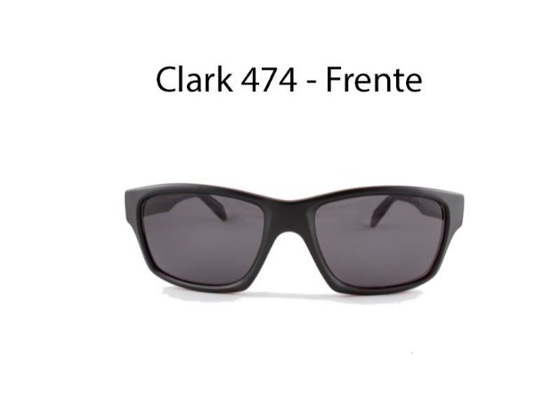 Óculos de Sol Detroit Clark 474