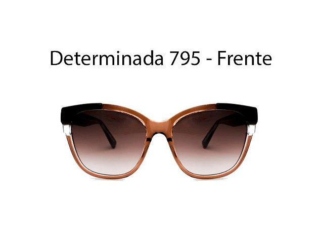 Óculos de Sol Detroit Determinada 795