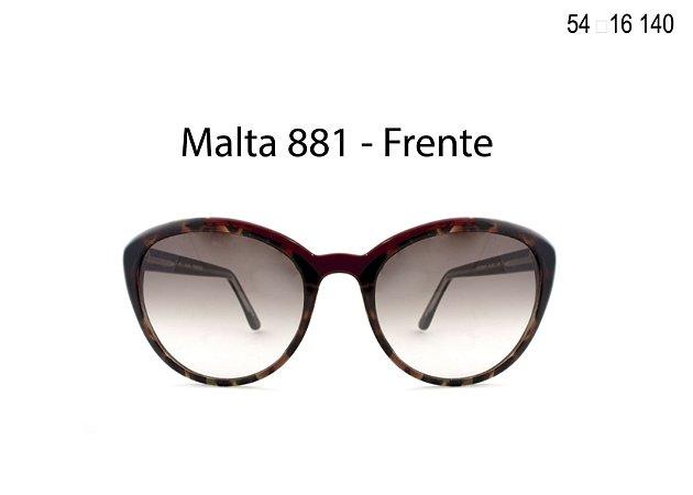 Óculos de Sol Detroit Malta 881
