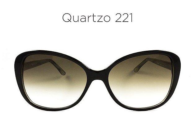 Óculos de Sol Detroit Quartzo 221