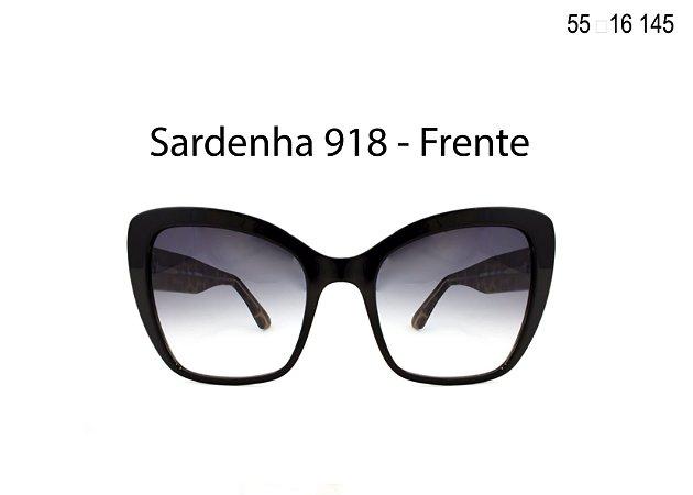 Óculos de Sol Detroit Sardenha 918