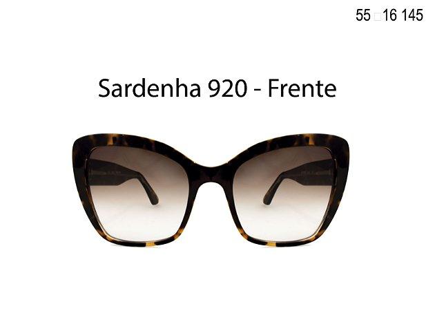 Óculos de Sol Detroit Sardenha 920
