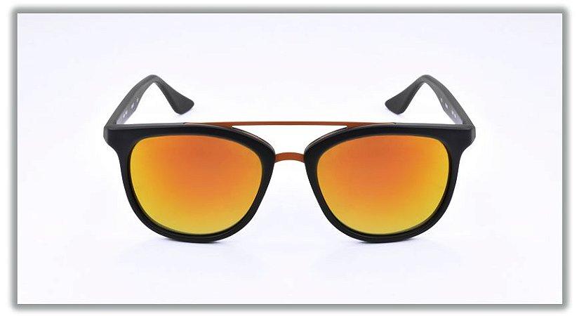 Óculos de Sol Smart 420 53 Vermelho