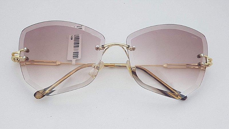 Óculos de Sol Lunety 6516 DOURADO