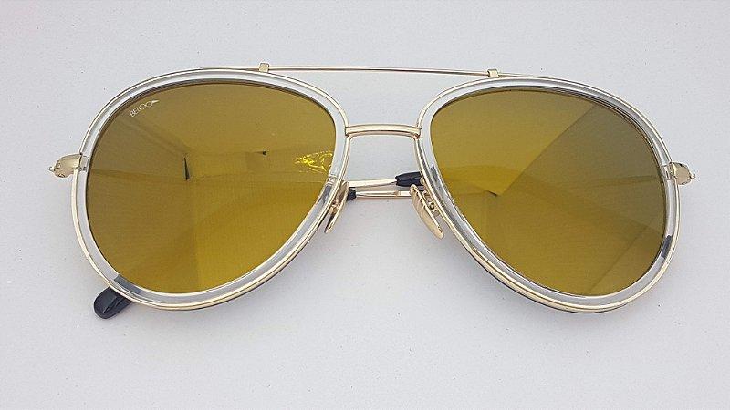 Óculos de Sol Beloo Brasil S1841 C52