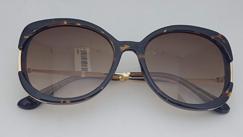 Óculos de Sol Lunety LQ95145 TARTARUGA