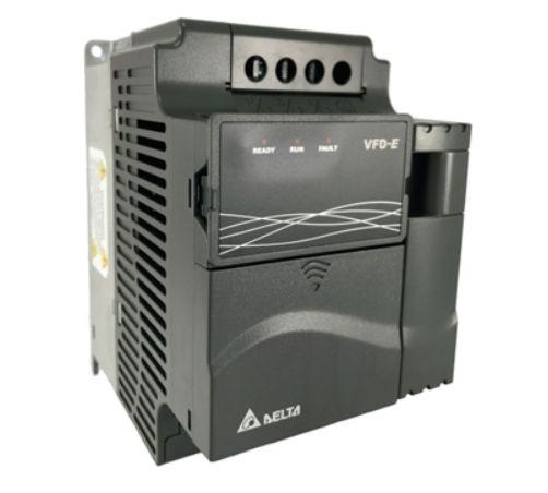 Inversor de Frequência DELTA  VFD022E21A