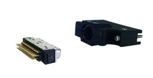 Conector Delta ASD-CNSC0050