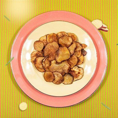 Chips de Batata Doce Assada (100 g)
