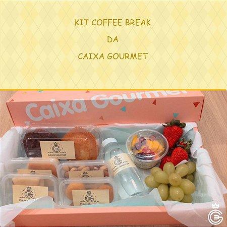 Kit Coffee Break / Café da Manhã