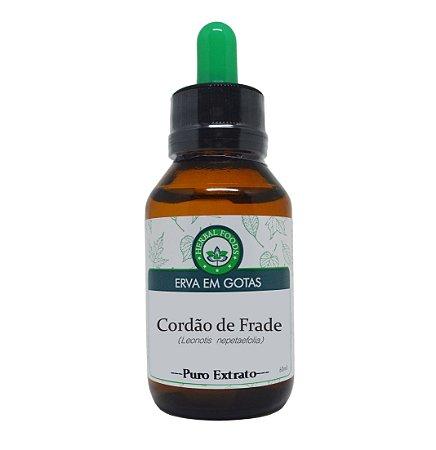 Cordão de Frade - Extrato 60ml