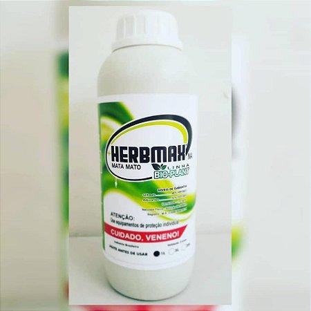 Brasilphos + Herbmax NA 48% (Mata Mato)