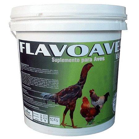 Flavoaves Elite