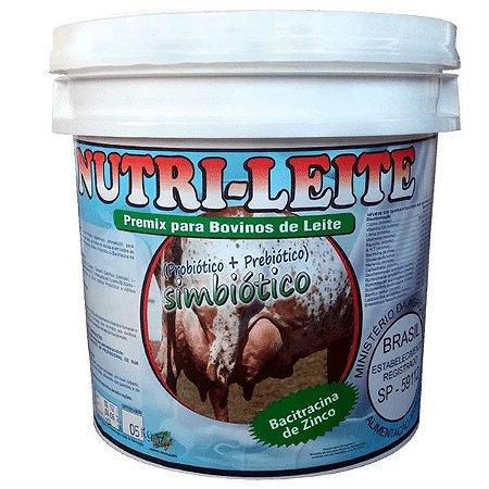 Nutrileite-Simbiótico