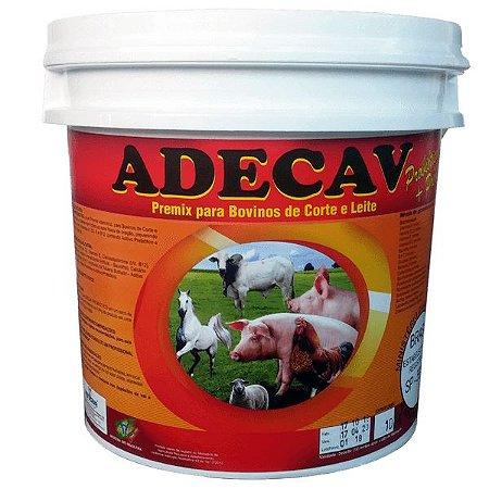 ADECav Probiótico