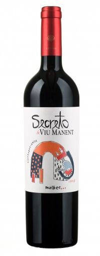 SECRETO VIU MANENT MALBEC 750 ML