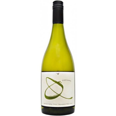 LITTLE QUINO SAUVIGNON BLANC 750 ML