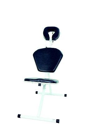 MAQ - Cadeira para Maquilagem Multifuncional sem braço