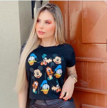Tshirt Mickey special