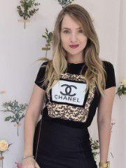 Tshirt Chanel