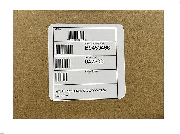 Cabeça de Impressão Fargo Dtc1000/Dtc1250 PN47500
