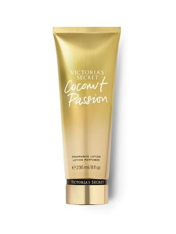 CREME HIDRATANTE Body Lotion - Victoria's Secret  Coconut Passion 236ml - ORIGINAL