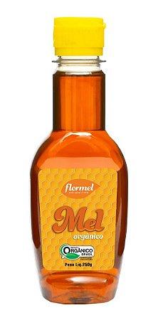 MEL ORGÂNICO FLORMEL - 250G