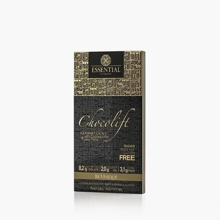 CHOCOLIFT BE UNIQUE 40g ESSENTIAL - Chocolate com Whey Protein