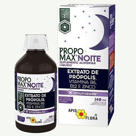 PROPOMAX NOITE 140ML - APIS FLORA