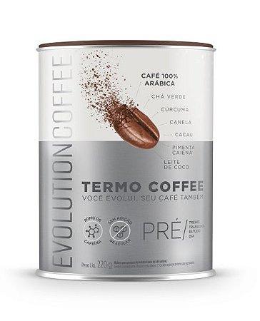 EVOLUTION COFFEE 220G - DESINCHÁ
