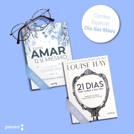 Combo Especial Louise Hay