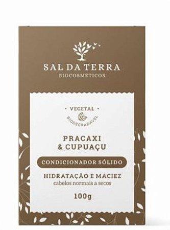 Condicionador Sólido Pracaxi & Cupuaçu 100g