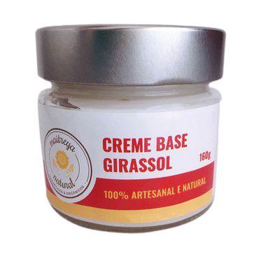 Creme Base Girassol