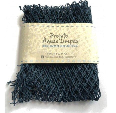 Esponja de Rede de Pesca para Limpeza ou Higiene
