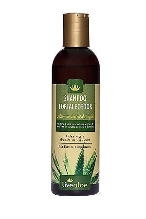Shampoo Fortalecedor