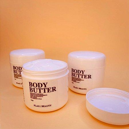 Body Butter - Manteiga Corporal Cacau