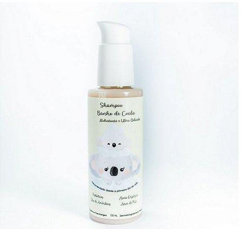 Shampoo Probiótico Banho de Coala